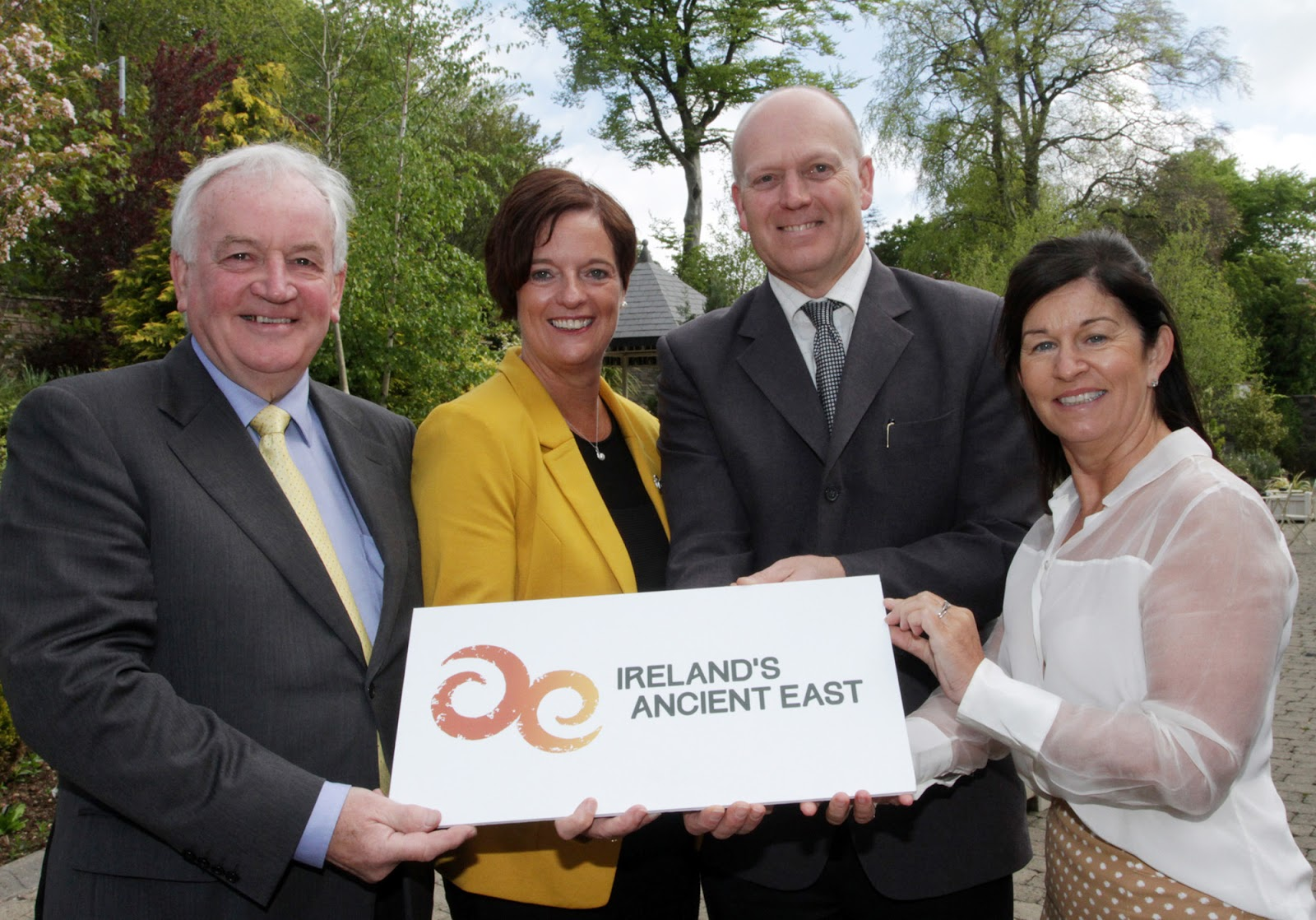 Wicklow uplands council 2015 wicklow tourism businesses meet with filte ireland to progress irelands ancient east malvernweather Gallery