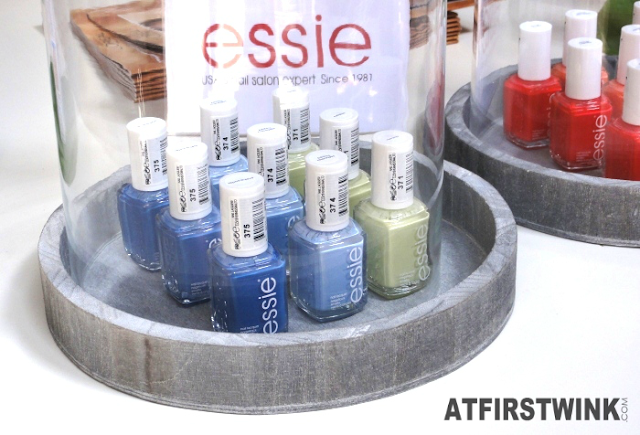 essie summer 2015: pret-a-surfer, saltwater happy, and chillato