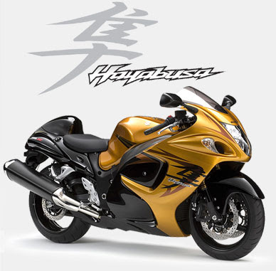 Sport Bike In Future: suzuki bikes hayabusa