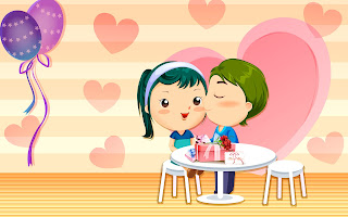 Romantic Cartoons Images