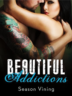 Review: Beautiful Addiction by Season Vining