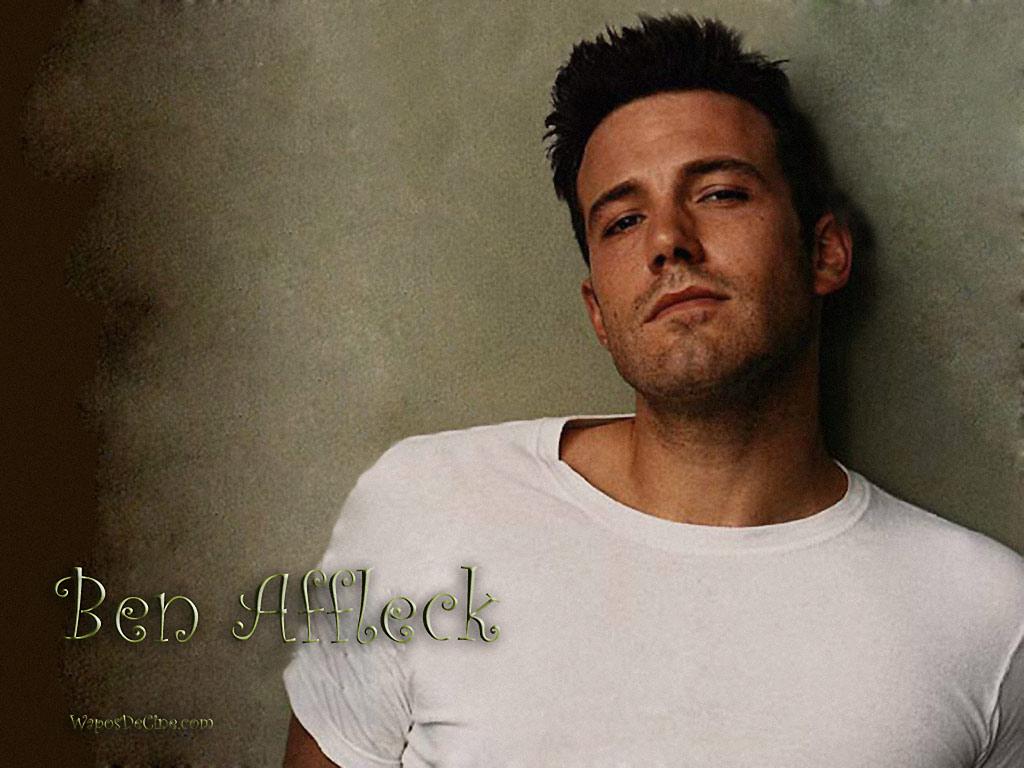 Ben Affleck Wallpapers...
