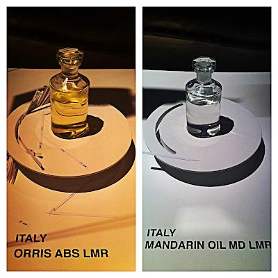 Fragranze italiane da pitti immagine