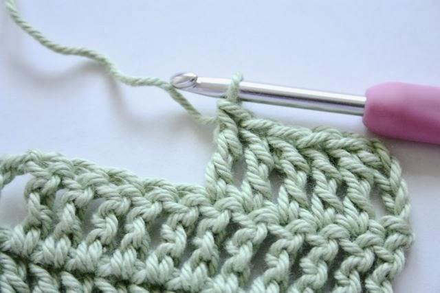 Crochet Corner: Double Treble Crochet (dtr)