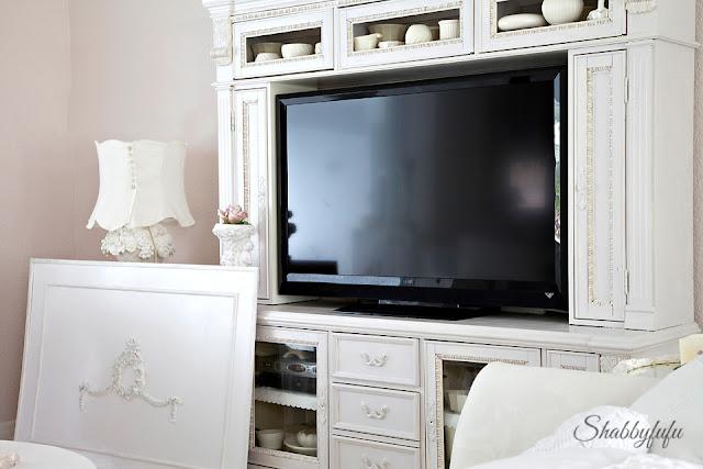 diy hiding a television ideas
