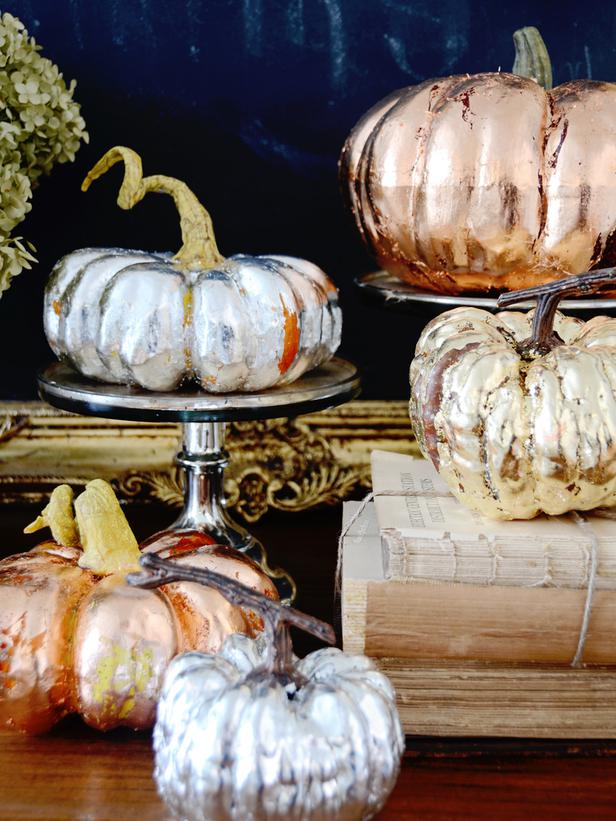Favorite fall decorating ideas by h camille smith