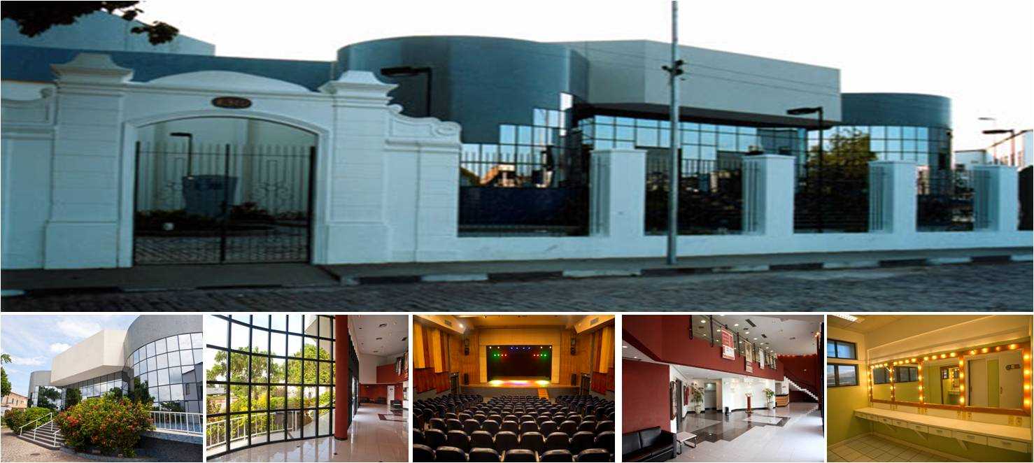 Teatro Dona Canô
