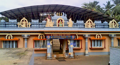 Urwa Mariyamma Temple