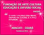 FACEDS ARACATI