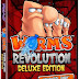 Download Worms Revolution Gold Edition Game Full DLC