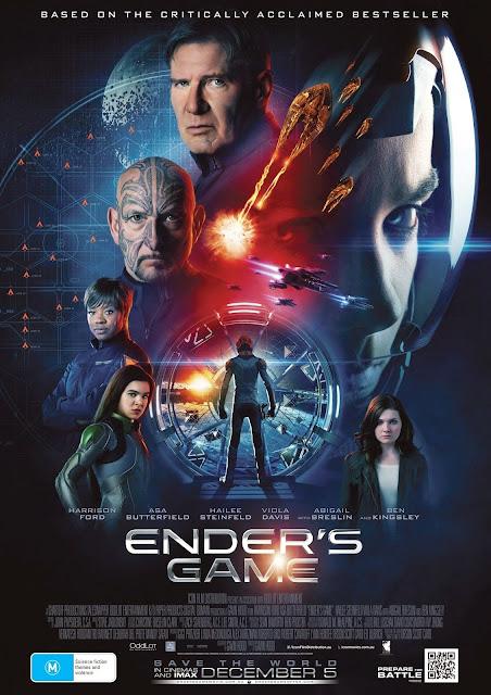 Cuộc Đấu Của Ender (thuyết minh)