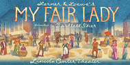 REVIEW: My Fair Lady