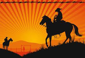 Uma vista dinâmica sobre as coleções do Oeste