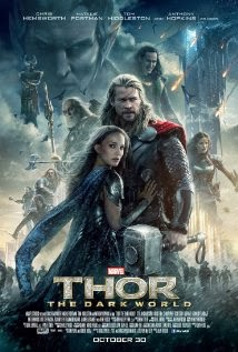 Watch Thor: The Dark World Movie Online