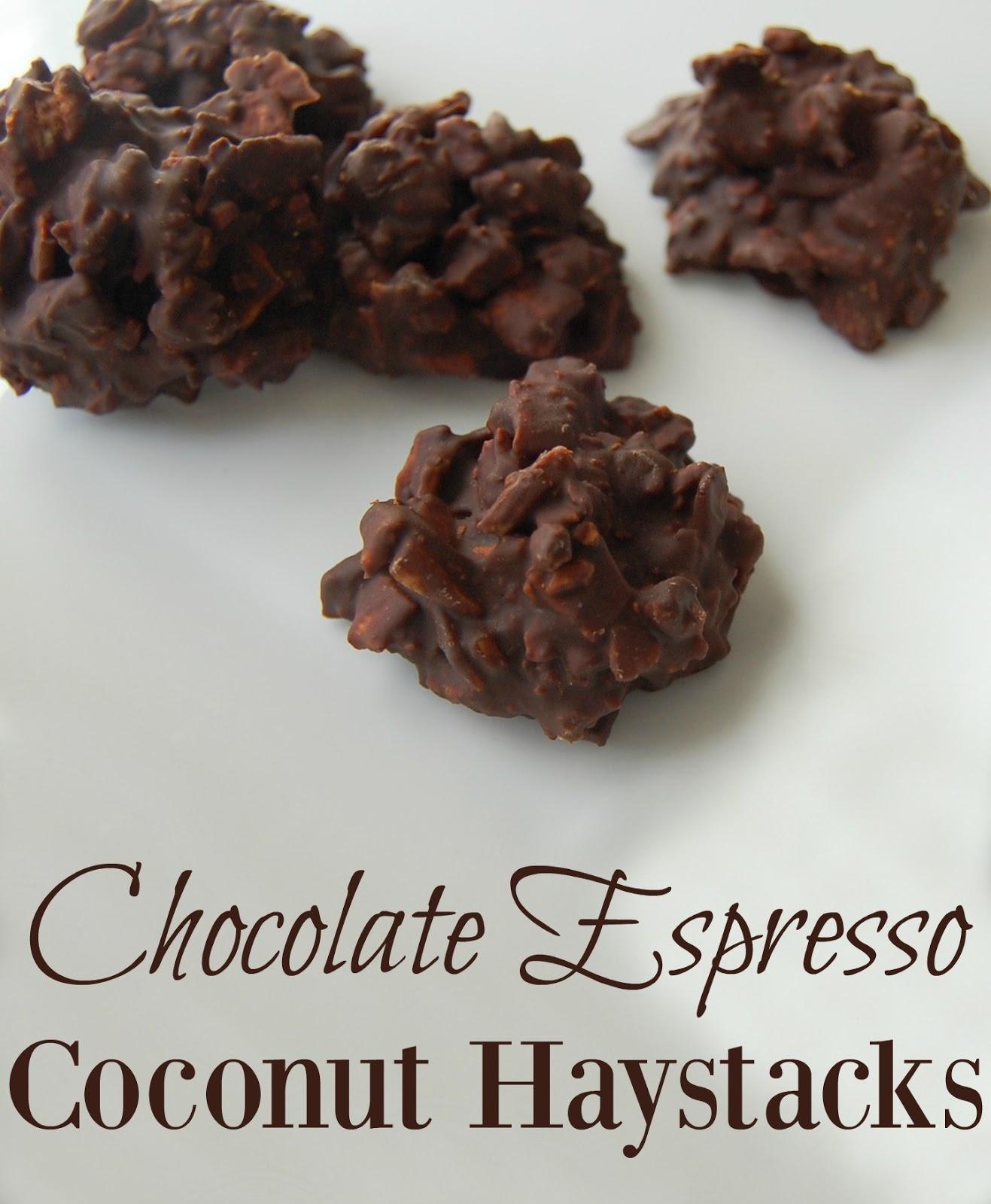 recipe: coconut haystacks no bake [27]