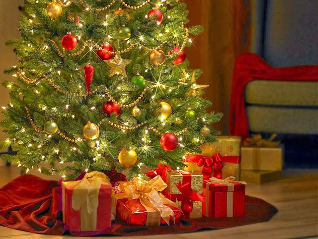 Wesołych Świąt Kochane :*