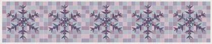 Snowflake separator