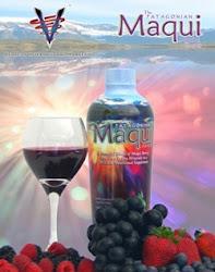 Maqui Juice