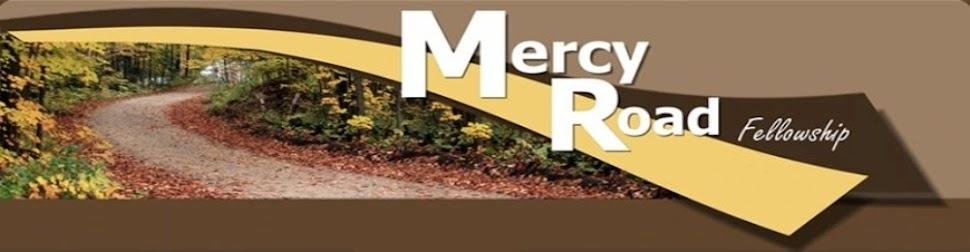 Mercy Road News