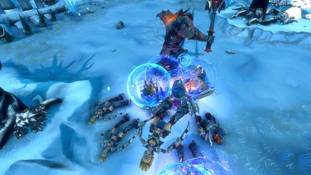 Dungeons 2 A Game of Winter Download Photo