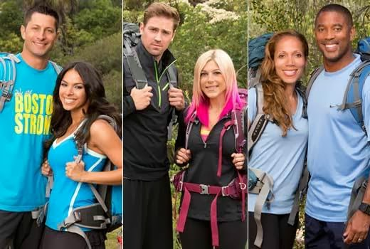 THE AMAZING RACE S23 season finale recap and Winners