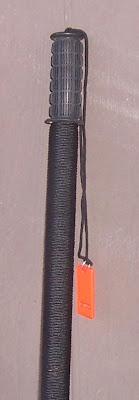 Walking Stick Versatility Paracord%2BWrapped%2BHiking%2BStick