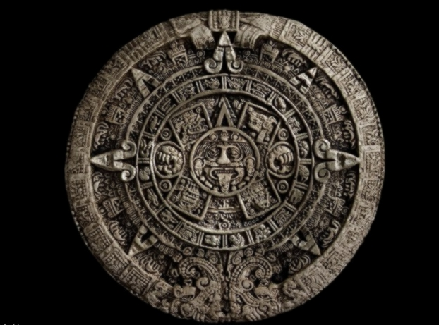 Mayan Calendar The Calendars Webexhibits