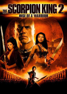 Watch The Scorpion King 2: Rise of a Warrior (2008) movie free online