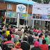 Rakyat Papua  Mediasi KNPB  Melakukan Ibadah Doa Lintas Bangsa Melanesia Mendukung ULMWP