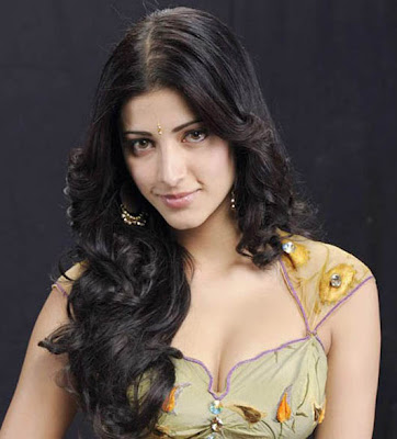Shruti Hassan picture