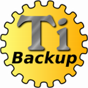 Titanium Backup Pro 6.0.1 for Android 1