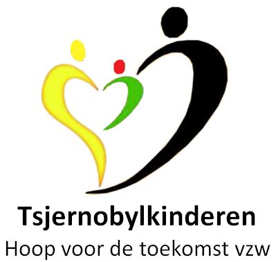 Logo van onze vereniging