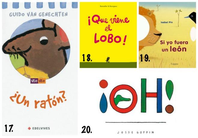 libros para ninos de 20 meses