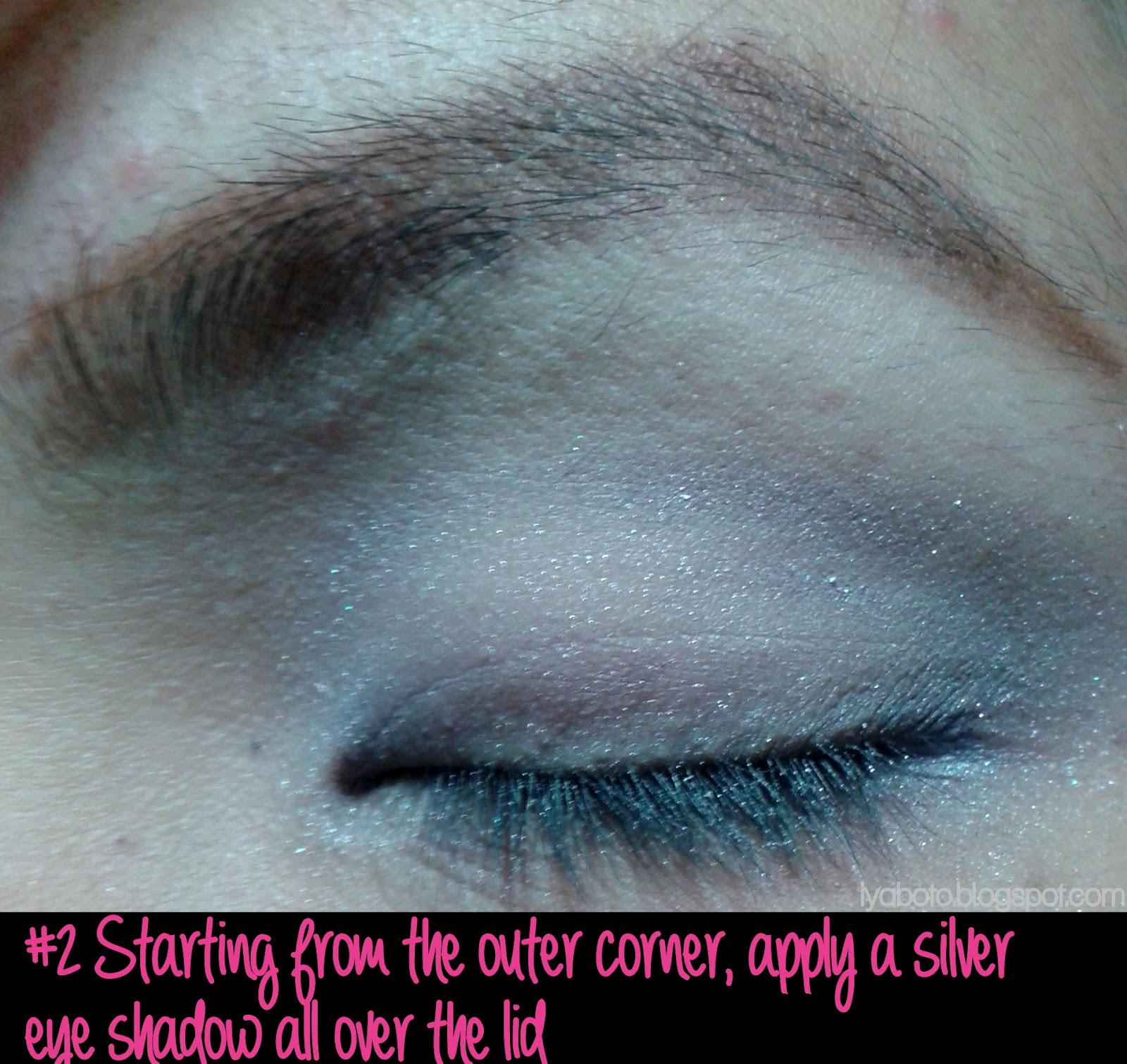 From nails to makeup: A never ending obsession: DollFace Tutorial ...