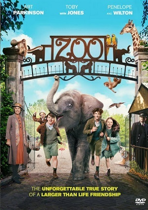 Zoo - Uma Amizade Maior que a Vida Torrent Download    Full 720p 1080p