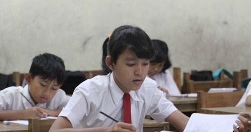 Download Soal Un Bahasa Indonesia Sd 2013 Pusat Makalah