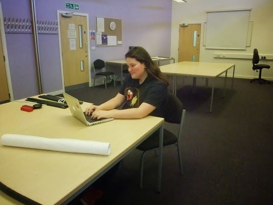 Caitlin data-inputting for the Pace project
