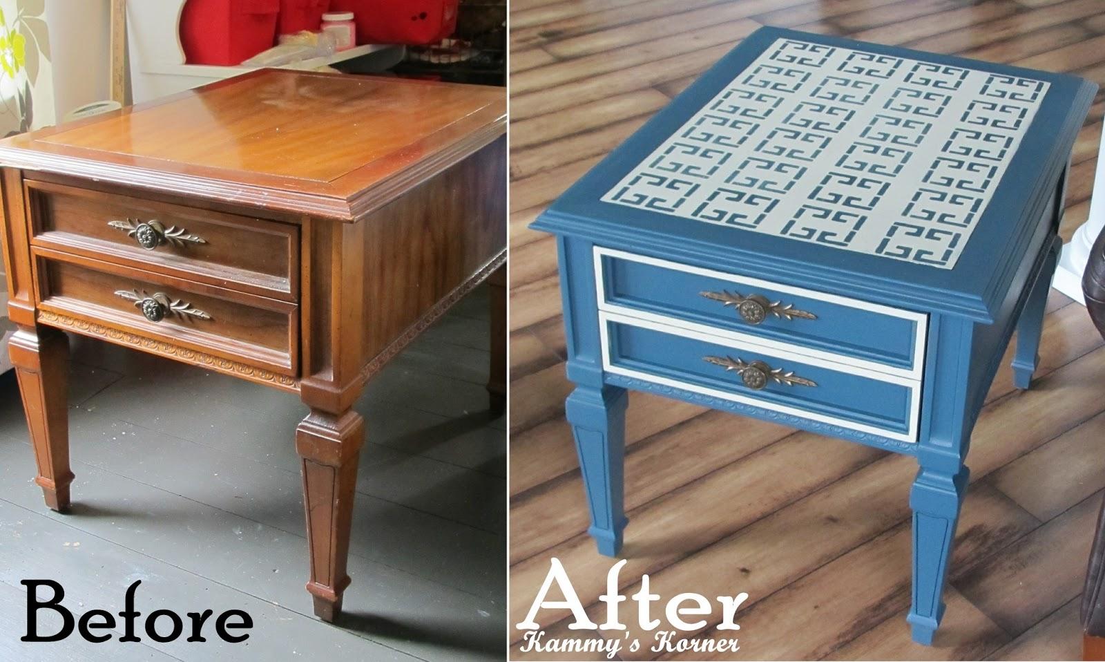 Реставрация советской мебели: фото идеи до и после 34