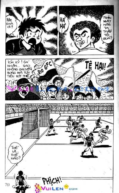 Jindodinho - Đường Dẫn Đến Khung Thành III  Tập 22 page 70 Congtruyen24h