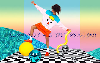 LAZY OAF - A FUN PROJECT