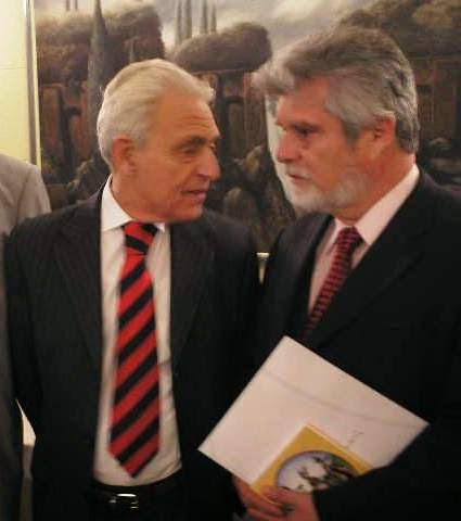 Encuentro del 2010
