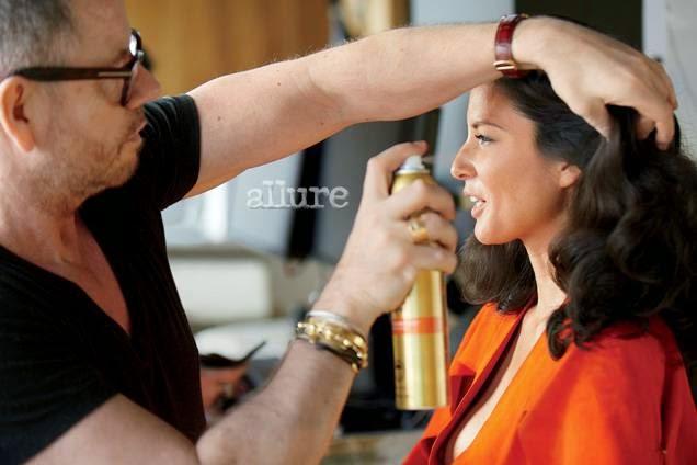 Olivia Munn – Allure Magazine Sexy Photoshoot (May 2014)