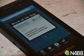 Aplikasi Smartphone Belajar Bahasa Inggris