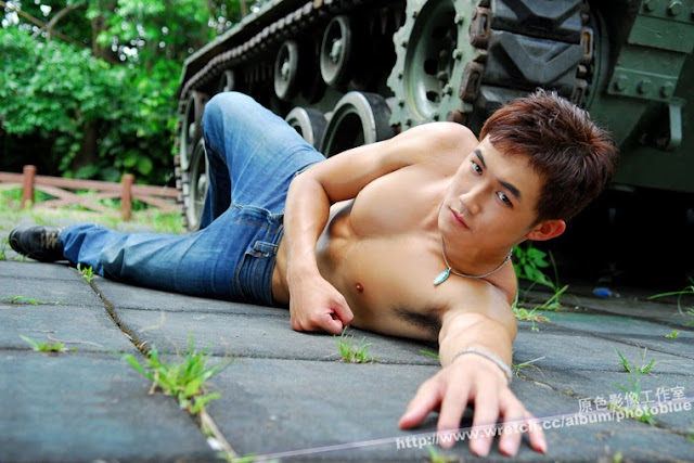 Hot Sexy Asian hunks and hot Asian boys: Hot Naked Thai boys