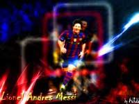 Messi Puzzle Game