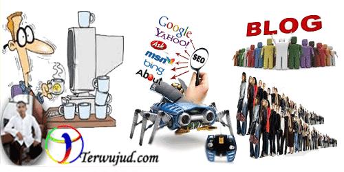 Blog,SEO,artikel,content,tipsblogging