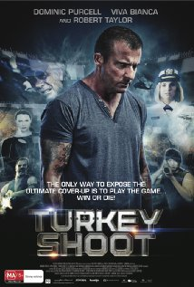 Turkey Shoot – Legendado (2014)