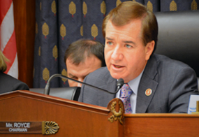 VIDEO U.S. CONGRESS HEARING ON HAITI: IS U.S. AID EFFECTIVE? KLIKE SOU FOTO A