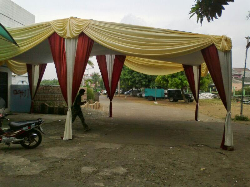 Jasa Sewa Tenda Pesta