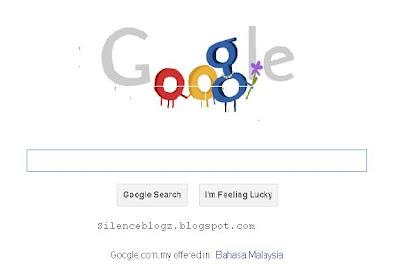 google doodle - selamat hari ibu